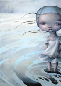 Dark currents -Anne Angelshaug