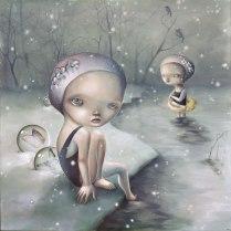 Dousing-Anne Angelshaug