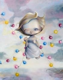 Entangled - Anne Angelshaug