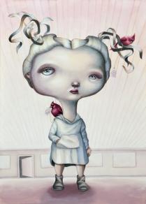 Merchandice - Anne Angelshaug