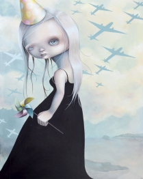 Petra Elaion-Anne Angelshaug