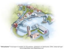 Illustrasjon til Askøyværingen