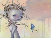 We´ll build a nest - Anne Angelshaug