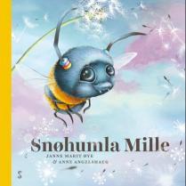 Coveret til boka