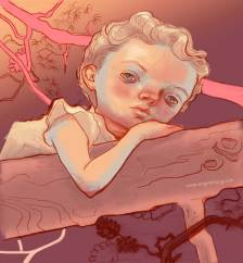 childhood---Anne-Angelshaug